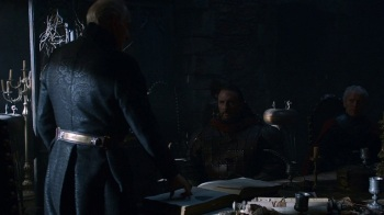 Tywin_berates_Lorch